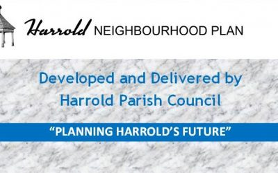 Harrold Neighbourhood Questionnaire