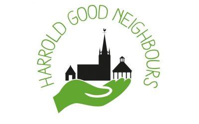 Harrold Good Neighbours